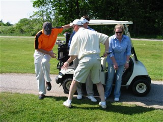 2009 Golf Outing 039