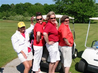 2009 Golf Outing 041