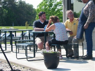 2009 Golf Outing 043
