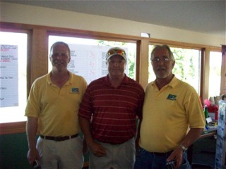 Golf Scramble 2011 Lakeside Links 045