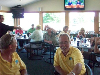 Golf Scramble 2011 Lakeside Links 060