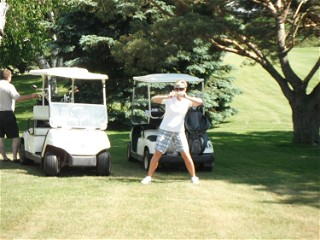 Mom Board Golf Outing 005