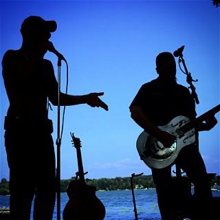 Live on Lake Charlevoix