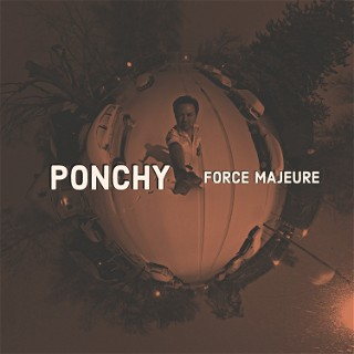 Force Majeure Album Cover Png
