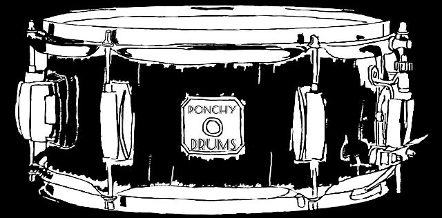 Ponchy Music