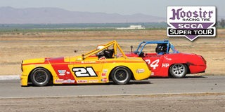At A Glance: '20 Buttonwillow Hoosier Super Tour