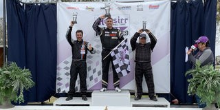 '20 Hoosier Super Tour: Buttonwillow Winner Videos