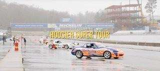 Ramping Up for Road Atlanta Hoosier Super Tour