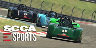 Join us for the first ever SCCA eMotorsports Super Tour on iRacing!