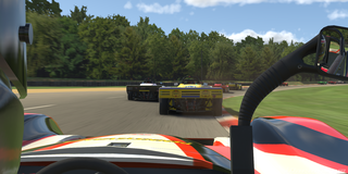 SCCA eSports Super Tour Has Dazzling Debut at Summit Point