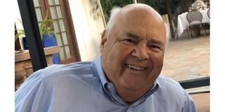 George Bovis: 1940-2020