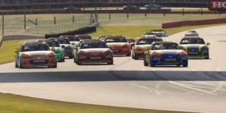 Inaugural Hoosier eSports Super Tour Concludes at Mid-Ohio