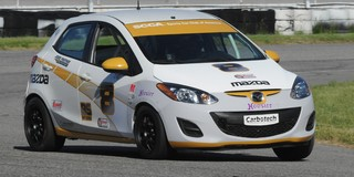 Hoosier SCCA Super Tour Restarts Saturday in St. Louis