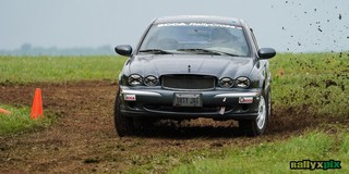 DirtFish RallyCross Dirty Digest from Ohio