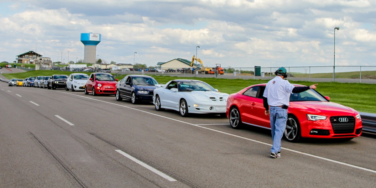 Track Night: It's Not Just About Driving