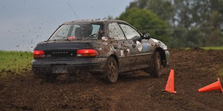 DirtFish RallyCross Nationals Site Changed to Heartland Park