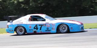 Racing Heats Up Saturday at Road Atlanta Hoosier Super Tour
