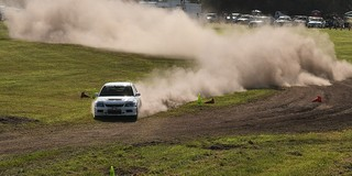 Competition Shines at 2020 DirtFish RallyCross Nationals