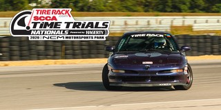 What To Watch: 2020 Tire Rack Time Trials Nationals Powered by Hagerty