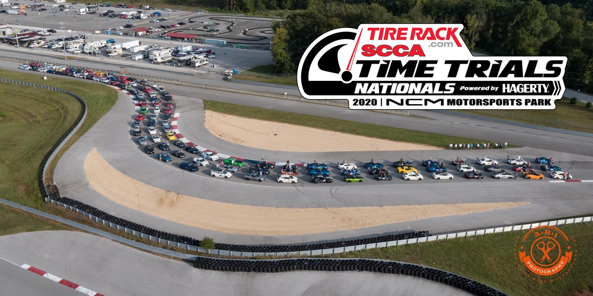 2020 Time Trials Nationals: The Results