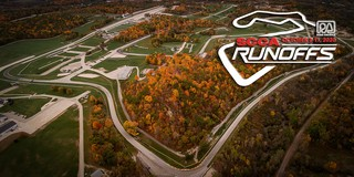 Top 10: Staying Warm At The Runoffs