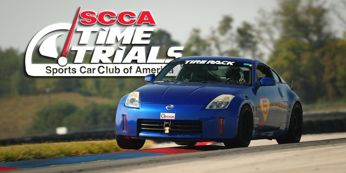 Time Trials Nationals Becomes SCCA's Indy 500