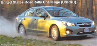 Registration is open for the US RoadRally Challenge (USRRC)!