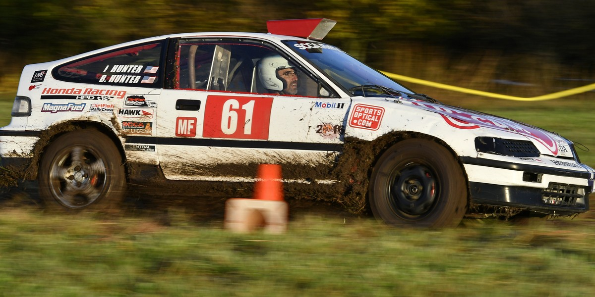 RallyCross: What Fun!