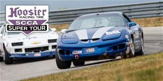 2021 Hoosier Racing Tire Super Tour Schedule Unveiled