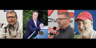 SCCA President Cobb Among Industry Leaders in RACER Free Webinar