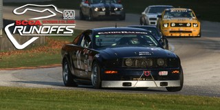 2nd Helping of Runoffs Broadcasts this Sun. on CBS Sports Network