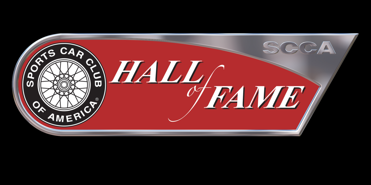 Presenting the 2021 SCCA Hall of Fame Class