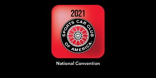 2021 Virtual Convention Schedule Released