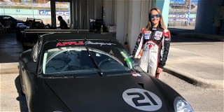 Sabré Cook: SCCA's Next International Superstar