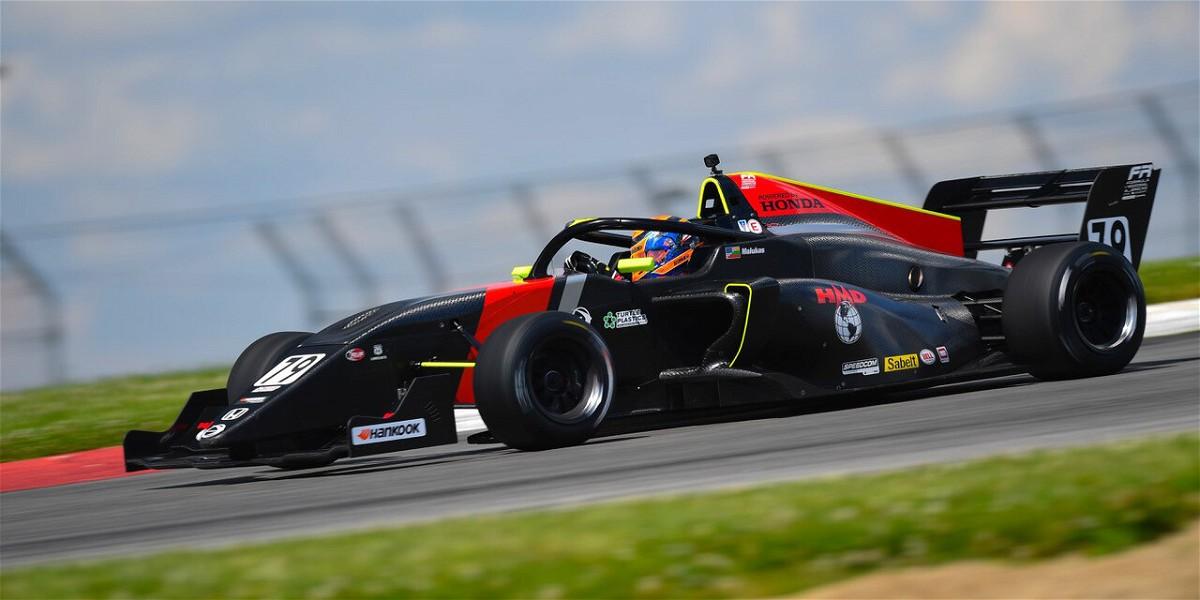 Honda Performance Development Announces Super Formula Scholarship