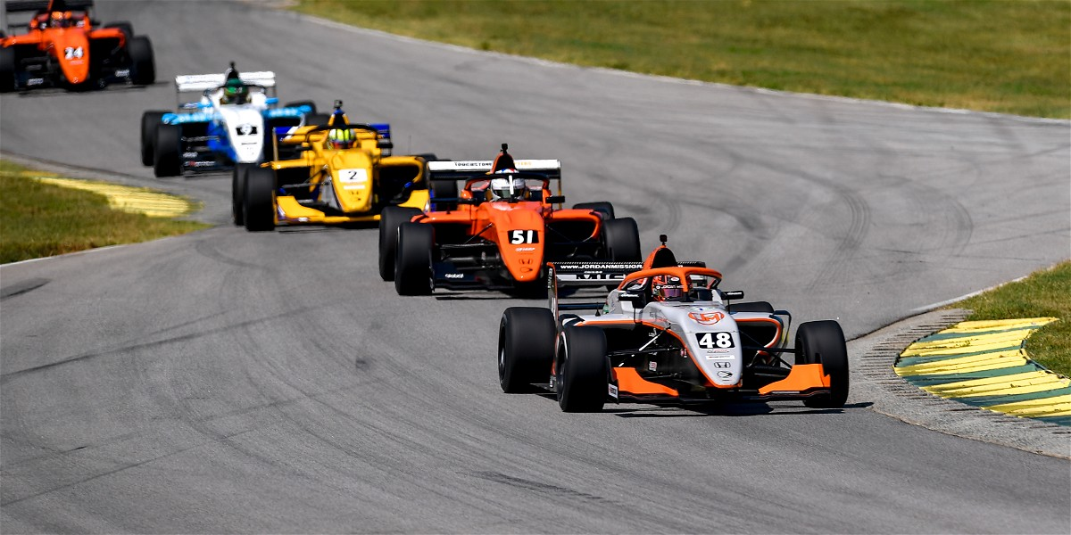 Parella Motorsports Holdings Launches PMH Powering Diversity Scholarship for F4 U.S. and FR Americas