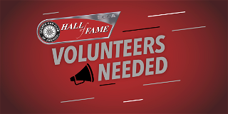 Join the SCCA Hall of Fame Committees!