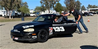 Spectrum of SCCA Road Racing on Display at Buttonwillow
