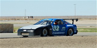 Hoosier Super Tour Buttonwillow: Sunday Report