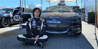 Checking in with New First Gear Mazda Challenge