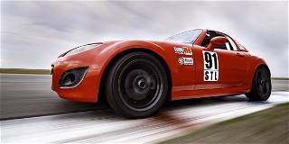 SportsCar Feature: The Next Generation
