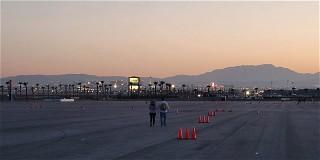 2021 Vegas Champ Tour Fast Notes