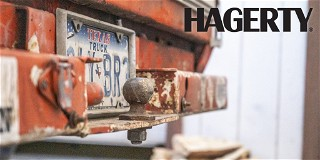 Hagerty Feature: Trailering 101