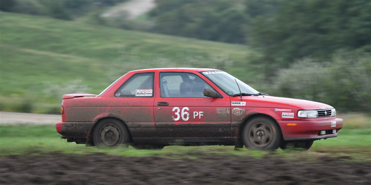 RallyCross Season Gets Rolling this Weekend