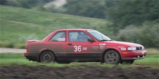 RallyCross Season Gets Rolling this Weekend