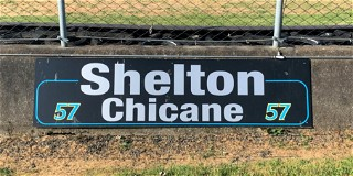 """Shelton Chicane"" at PIR Honors an SCCA Great"