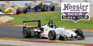 At A Glance: '21 June Sprints Hoosier Super Tour