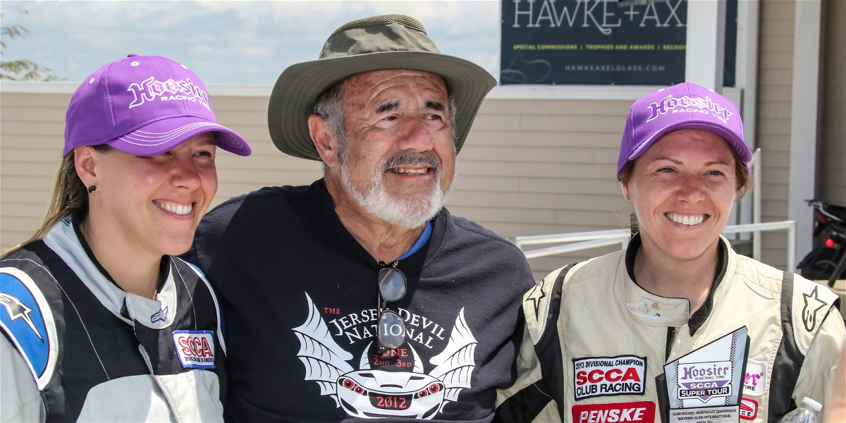 Hoosier Super Tour Watkins Glen: Sunday Notebook