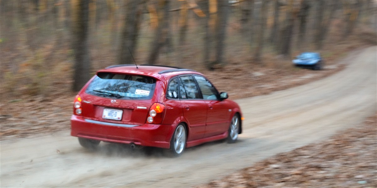 Zooming Into the RoadRally Experience