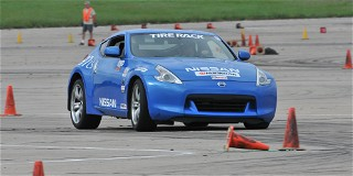 SportsCar Feature: How Not To Win Solo Nationals